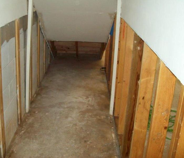 Mold Remediation in Vicksburg,MS After
