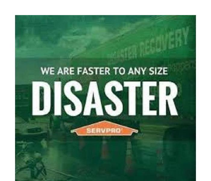 Commercial Faster To Any Disaster!