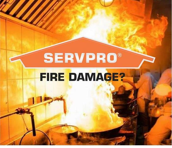 Fire Damage Fire Safety Facts