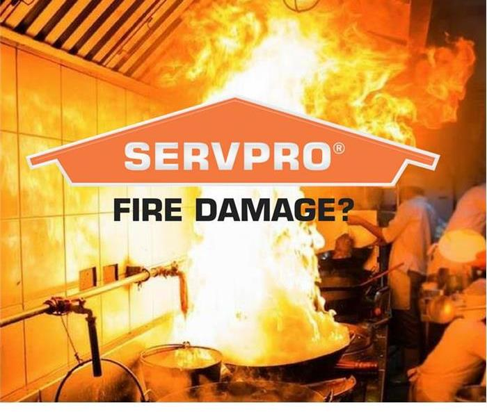 Fire Damage Safety tips to prevent home fires.
